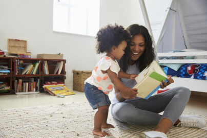 How You Can Harness Your Child's Potentials Even at Home