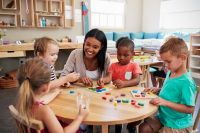 Preparing Your Little One for Preschool